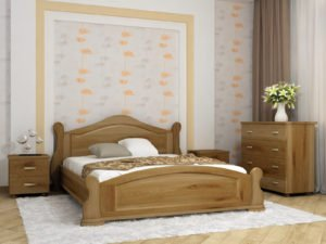 """Ліжко """"Венеція""""-0"""