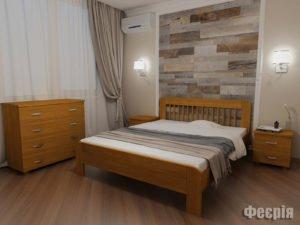 """Ліжко""""Феєрія""""-0"""