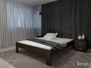 """Ліжко """"Вегас""""-0"""