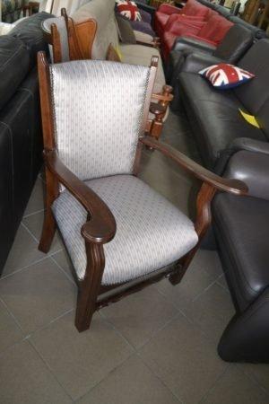 Крісло після реставрації-0
