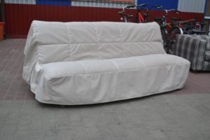 Ліжко-диван -0