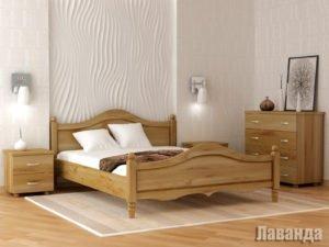 """Ліжко """"Лаванда""""-0"""