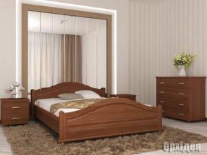"""Ліжко """"Орхідея""""-0"""