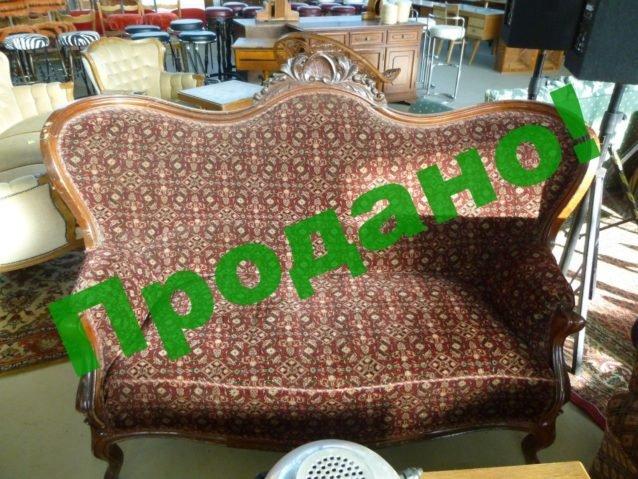 Софа Рококо-58042