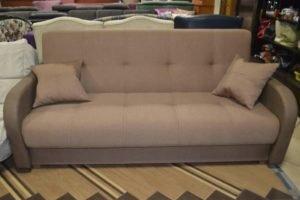 Розкладний диван -0