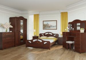 Спальня -0