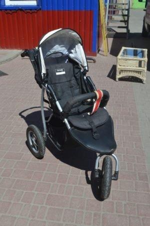 Спортивна коляска Knorr-baby GmbH-0