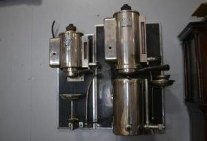 Антикварна кавоварка WMF, А8970-0