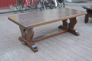 Журнальний стіл, масив А9054-0