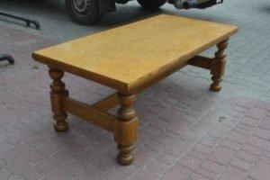 Журнальний стіл, масив А9085-0
