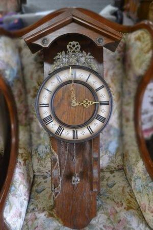 Настінний годинник А9165-0
