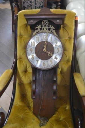 Настінний годинник А9166-0