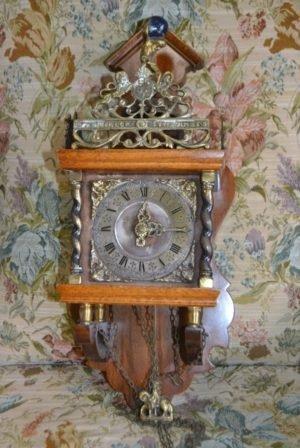 Настінний годинник А9177-0