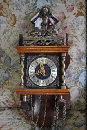 Настінний годинник А9178-0