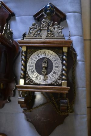 Настінний годинник А9179-0