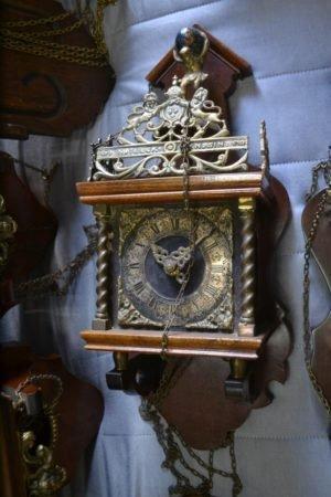 Настінний годинник А9180-0