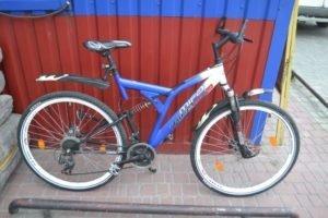Велосипед Mifa, A9242-0