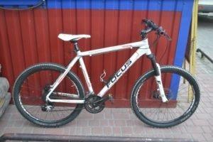 Велосипед Focus Cypress Exclusive series-0
