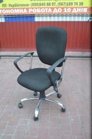 Крісло офісне-0