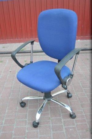 Крісло комп'ютерне, 4 шт А9232-0