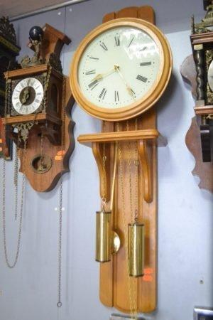 Настінний годинник А9188-0