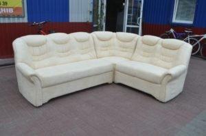 """Новий розкладний кутовий диван """"Олександер""""-0"""