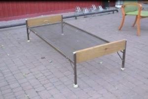 Ліжко А9339-0