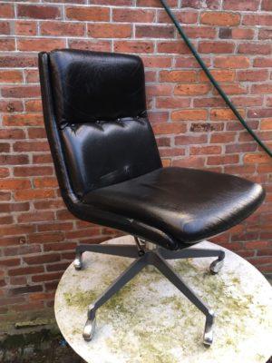 Вінтажне комп'ютерне крісло А9498-0