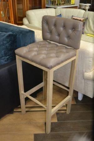 Барний стілець Chester, у наявності, А9642-0