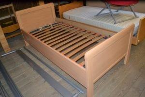 Ліжко + ламель А9690-0