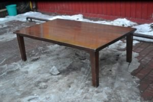 Журнальний стіл А9657-0