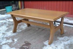 Журнальний стіл А9671-0