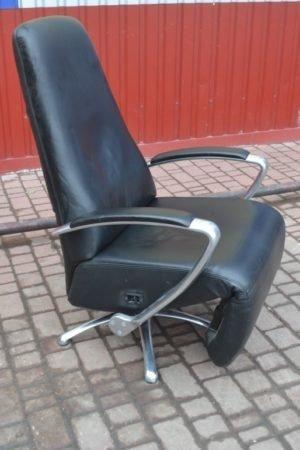 Шкіряне крісло Relax, А9759-0