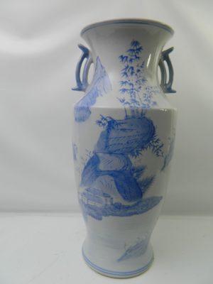 Фарфорова ваза, А9918-0