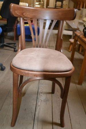 Ірландський стілець після реставрації, 2 шт., А9878-0