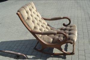 Крісло-качалка від виробника, А9858-0