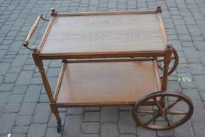 Сервірувальний столик, А9848-0