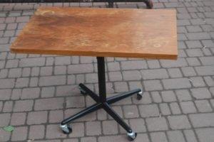 Журнальний стіл на колесах, А9837-0