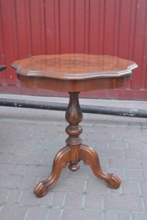 Кавовий столик маркетрі, А9959-0