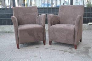 Крісла після реставрації, 2 шт., А9961-0