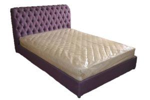 """Ліжко """"Амелія Плюс"""" від виробника, А10022-0"""
