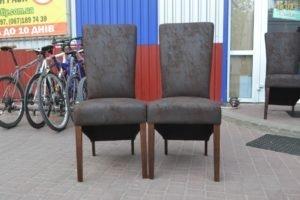М'які стільці, 4 шт, А10045-0
