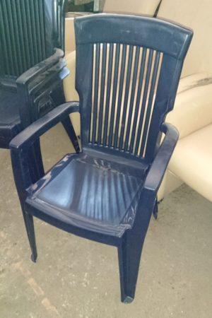 Комплект садових крісел 4 шт., А9929-0