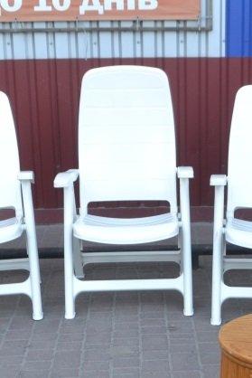 Садові крісла, 3 шт., А9958-0