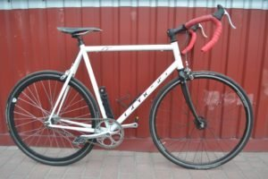 Велосипед Genesis, А10002-0