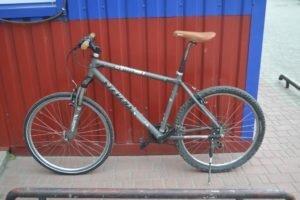 Велосипед Stevens, А10001-0