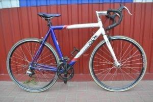 Велосипед Wirlwind Basic, А10000-0
