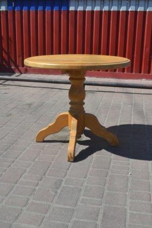Журнальний стіл масив дуба, А10005-0