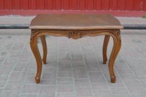 Журнальний стіл Бароко, А9991-0