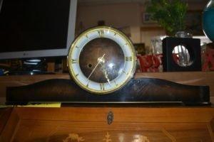 Камінний годинник, А10071-0